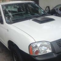 Nissan NP300 Hardbody 2.0 SINGLE CAB BAKKIE