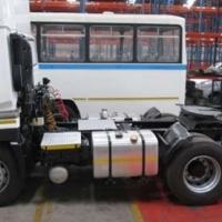 Nissan 2012 UD Quon GW26490 TT