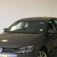 VW Jetta Vi 1.6TDi Comfortline