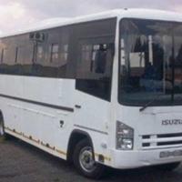 Isuzu FRR 550 LWB