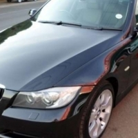 BMW 3 Series 320d Exclusive A/T