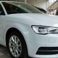 Audi A3 1.4 TFSI 3dr