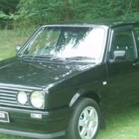 VW Citi GOLF 1.4 i