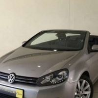 VW Golf VI 1.4 TSi H/Line Cab DSG