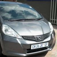 Honda Jazz 1.5 COMFORT CVT