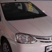 Toyota Etios 60007490