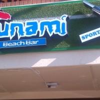 Tsunami Beach Restaurant & Bar Franchise Opportunity