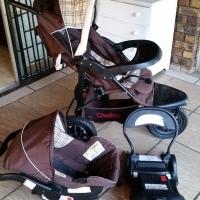 Chelino Urban Stroller