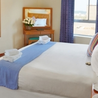 Durban Sands 2 bed 6 sleeper /1 bed 4 sleeper - 24-31 December 2016