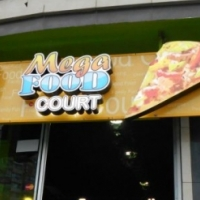 Great franchise opportunity to own a Mega Food Court