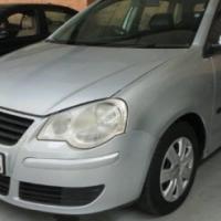 2009 VW Polo 1.6 Hath (176644kms)