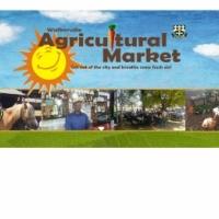 Walkerville Agricultural Market!
