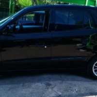 2005 Hyundai Atos 1.1