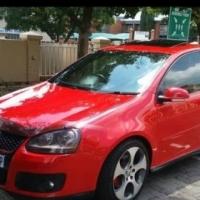 Volkswagen Golf 5 2.0 GTI