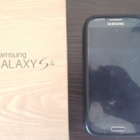 Samsung Galaxy S4 Excellent Condition