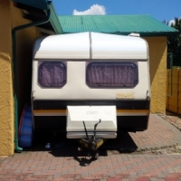 karavaan gybsey 3