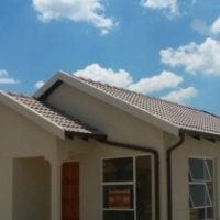 Let us build your dream house..... Alliance Modderbee. R 422 000