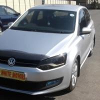 2010 Volkswagen Polo [6] 1.4 Comfortline,64000kilo For R115,000