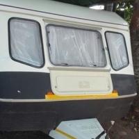 CARAVAN FOR SALE in great condition 1991 WILKES AMETHYST 1250kg