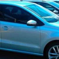 VW Polo 1.2TSI HIGHLINE