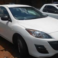 Mazda 3 1.6 FINANCE AVAILABLE