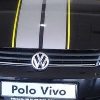 VW Polo Vivo POLO VIVO 1.4 STREET