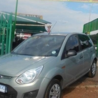 Ford Figo 1.4 FINANCE AVAILABLE