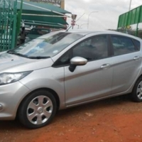 Ford Fiesta 1.4 FINANCE AVAILABLE
