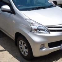 Toyota Avanza 1.5 Automatic Comfortline