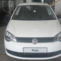 VW Polo Vivo 5 door 1.4 EXPRESS