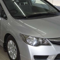 Honda Civic sedan 1.8 LXi automatic