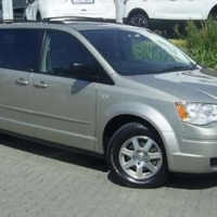 Chrysler Grand Voyager 2.8CDR LX