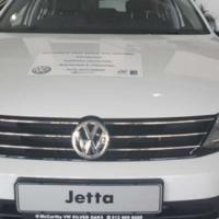 VW Jetta 1.4TSI JETTA COMFORTLINE