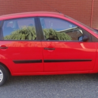 1.4 Ford Fiesta 2008 Excellent Condition