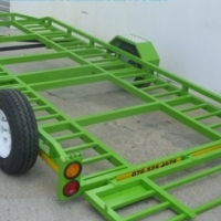 (((((( TRAILERS UNLIMITED CAR TRAILERS ))))))