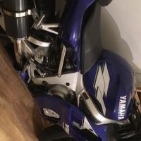 2000 Yamaha YZF-R6 superbike urgent sale neg randburg