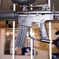 Spider Colmix Gun S019218A #Rosettenvillepawnshop