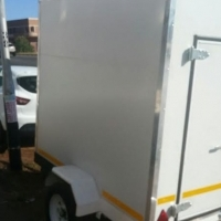 REFRIDGERATED TRAILER R29,999 ex vat