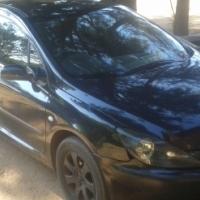 Peugeot 307 2005 model