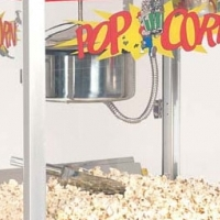 Brand New Popcorn Machines For R1895