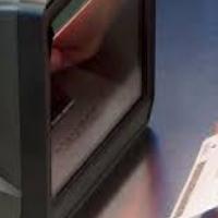 Datalogic Magellan 3200VSi Scanner