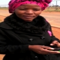 MALAWIAN DOMESTIC WORKER/NANNY