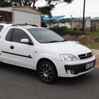 Opel Corsa Utility 1.8i SPORT