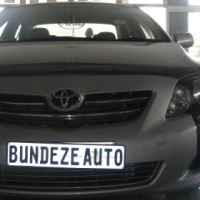 Pre owned 2009 Toyota Professsional 1.8 engine