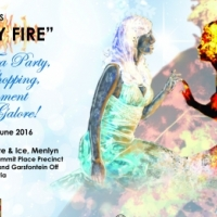 """Woman of Substance presents """"Light my Fire"""" Tea Party"""