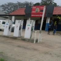 Petrol Station with Supermarket/Bottle Store/Tavern/Hardware Inland Port Shepstone