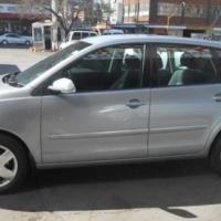 VW Polo 1.6 Hatchback