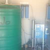 Water Purification Plant For Sale