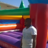 Jumping castles for sale R6900-00