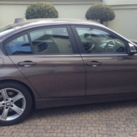BARGAIN  2014 BMW 320I Automatic